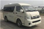 金龙XMQ5036XJC05食品检测车(汽油国五2-5座)