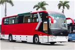金龙XMQ5182XYL医疗车(柴油国五2-9座)