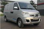 银隆GTQ5025XXYEV厢式运输车(纯电动2座)