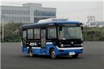 银隆GTQ6600BEVB30公交车(纯电动10-14座)