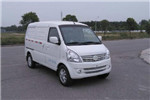 银隆GTQ5024XXYEV厢式运输车(纯电动2座)