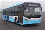 银隆GTQ6121BEVBT3D公交车(纯电动20-42座)
