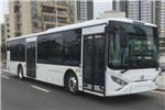 银隆GTQ6121BEVB20公交车(纯电动22-37座)