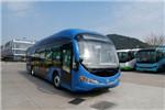 银隆GTQ6126BEVB15公交车(纯电动17-39座)