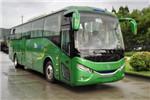 银隆GTQ6119BEVH9客车(纯电动24-48座)