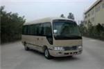 银隆GTQ6601BEV3客车(纯电动10-17座)