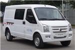 东风超龙EQ5026XXYF1厢式运输车(汽油国五2-5座)