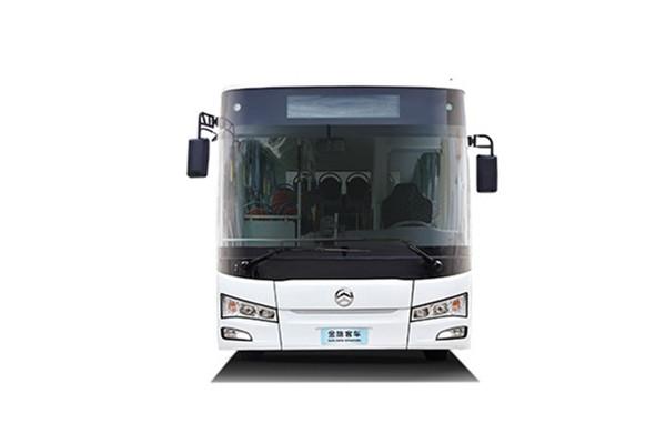 金旅XML6125JEVJ0C公交车(纯电动22-46座)