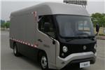 银隆GTQ5043XXYBEV4厢式运输车(纯电动2座)