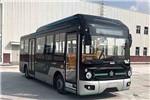 银隆GTQ6800BEVB25公交车(纯电动13-24座)