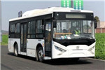 银隆GTQ6858BEVB11公交车(纯电动13-28座)