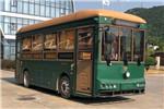 银隆GTQ6103BEVBT21公交车(纯电动18-35座)