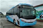 银隆GTQ6129BEVB25公交车(纯电动25-50座)