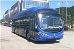银隆GTQ6126BEVB25公交车(纯电动21-45座)