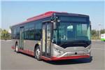 银隆GTQ6105BEVB27公交车(纯电动19-37座)