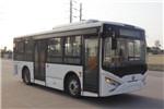 银隆GTQ6858BEVB21公交车(纯电动13-28座)