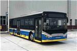 银隆GTQ6121BEVB21公交车(纯电动22-42座)