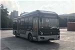 银隆GTQ6800BEVB21公交车(纯电动11-23座)