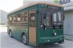 银隆GTQ6853BEVB22公交车(纯电动16-28座)