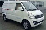银隆GTQ5024XXYBEV2厢式运输车(纯电动2座)
