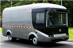 银隆GTQ5045XXYBEV2厢式运输车(纯电动3座)