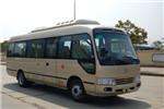 银隆GTQ6702BEV1客车(纯电动10-23座)