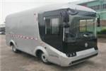 银隆GTQ5045XXYBEV1厢式运输车(纯电动3座)
