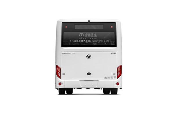 金旅XML6855JEVW0C3公交车(纯电动13-27座)