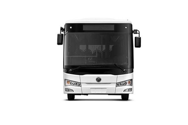 金旅XML6855JEVY0C公交车(纯电动13-27座)