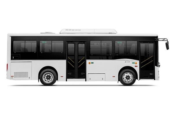 金旅XML6855JEVS0C公交车(纯电动13-27座)