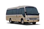 金旅XML6809JEVW01客车(纯电动24-34座)