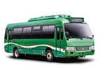 金旅XML6809JEVD0C1公交车(纯电动15-34座)