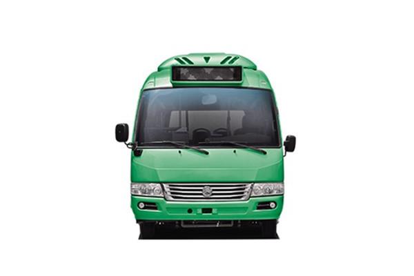 金旅XML6809JEVW0C1公交车(纯电动15-34座)