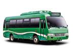 金旅XML6809JEVA0C公交车(纯电动10-35座)