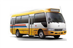 金旅XML6700JEVW0C公交车(纯电动13-23座)
