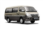 金旅XML6502J95客车(汽油国五10-11座)