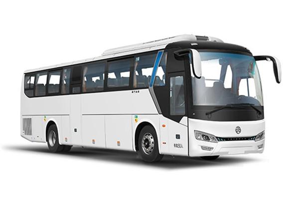 金旅XML6122J55Y1客车(柴油国五24-63座)