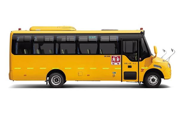 金旅XML6791J16YXC幼儿专用校车(柴油国六24-45座)