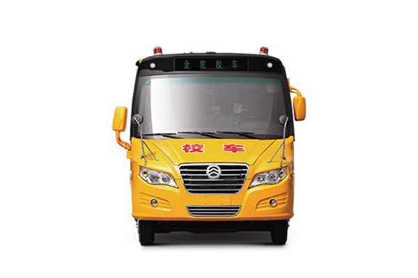 金旅XML6791J16XXC小学生专用校车(柴油国六24-42座)