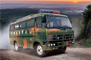 超龙EQ6680越野客车