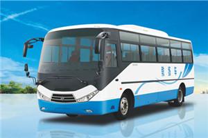 超龙EQ5110教练车
