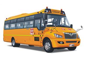 超龙EQ6958校车