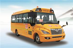 超龙EQ6750校车