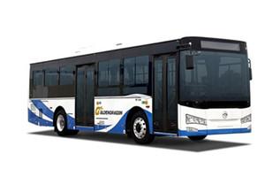 金旅川流XML6105公交车