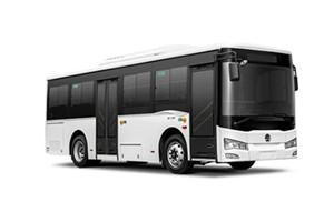 金旅川流XML6855公交车