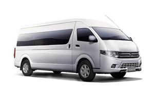 金旅大海狮XML6549客车