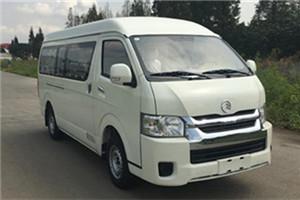 金旅海狮XML6499客车
