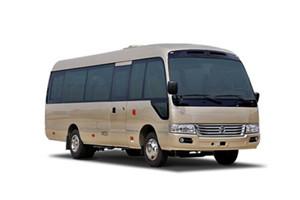 金旅大考斯特XML6809客车