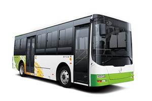 金旅城巴XML6855公交车