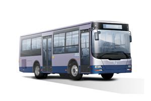 金旅城巴XML6895公交车